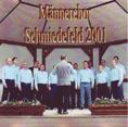 Männerchor Schmiedefeld
